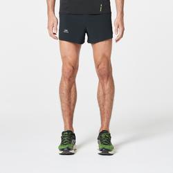 SHORT RUNNING HOMME NOIR KIPRUN LIGHT+