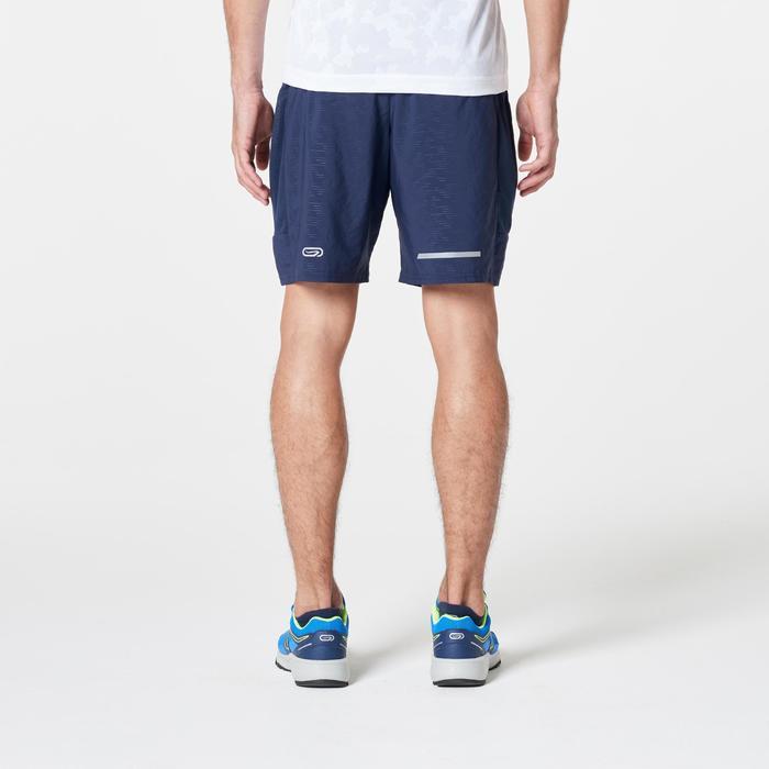 RUN DRY+ MEN'S RUNNING SHORTS - NAVY BLUE