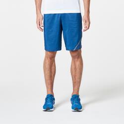 RUN DRY+ MEN'S RUNNING SHORTS - BLUE