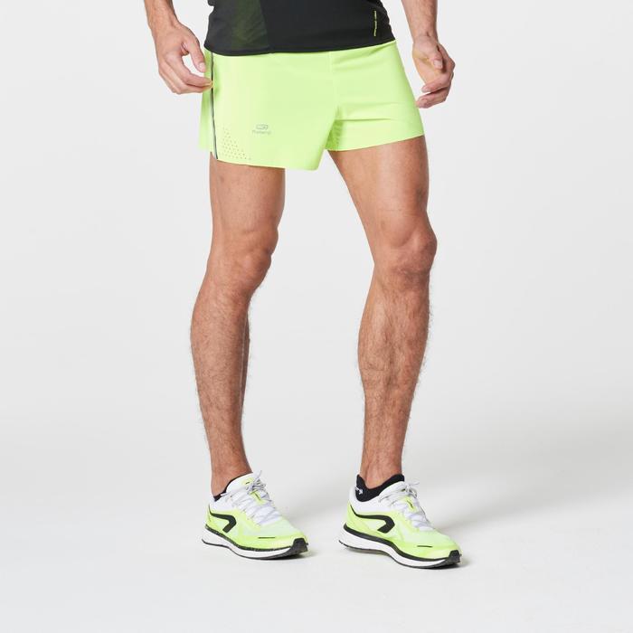 SHORT RUNNING HOMME KIPRUN LIGHT+ - 1262745