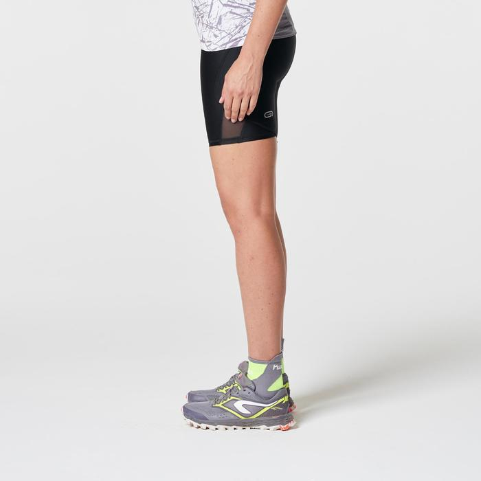 Cuissard trail running noir femme - 1262768