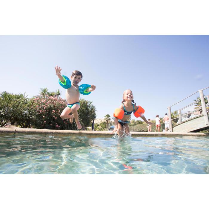 Maillot de bain bébé slip captain all hook - 1262886