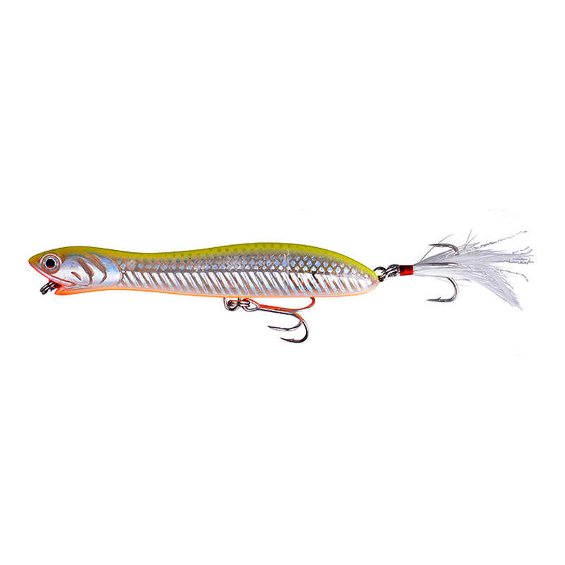 ARTIFICIALI RIGIDI MARE Pesca - Artificiale PANIC PREY 135  NO BRAND - Pesca spinning mare