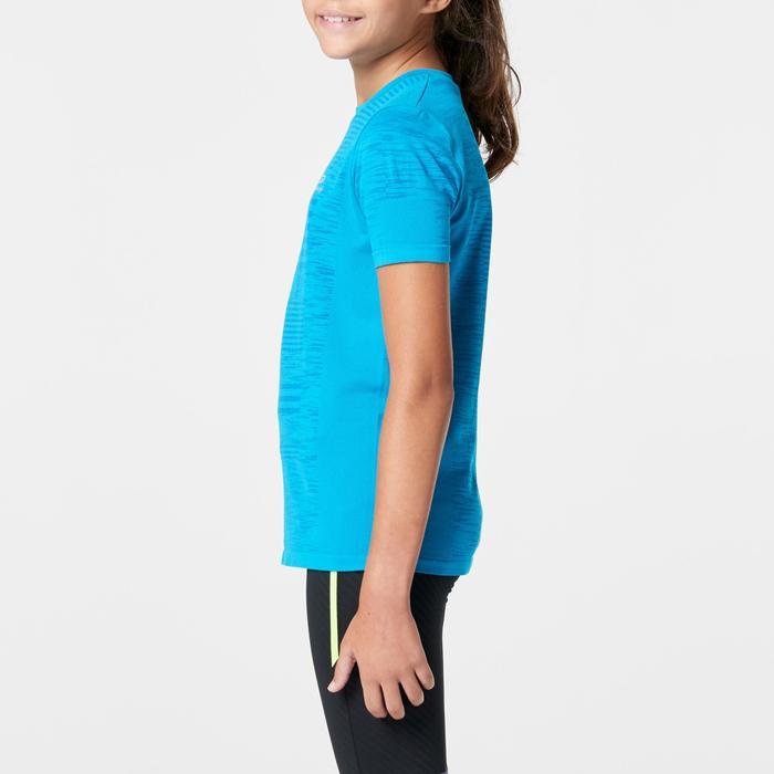 Tee Shirt ATHLETISME enfant KIPRUN CARE - 1262985