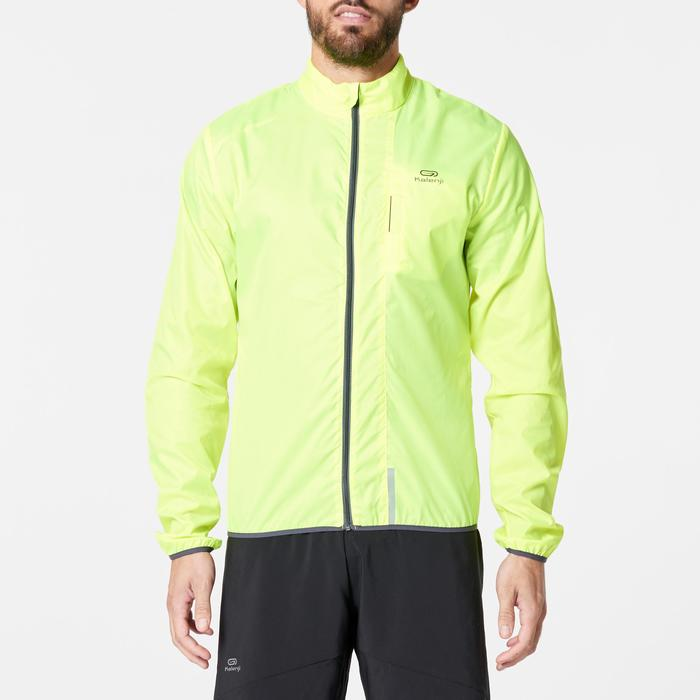 VESTE RUNNING HOMME RUN WIND - 1263002
