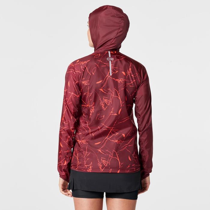 Veste coupe-vent trail running femme - 1263012