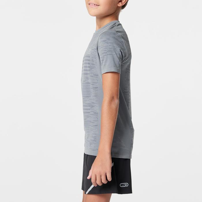 Tee Shirt ATHLETISME enfant KIPRUN CARE - 1263014