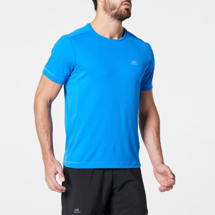 T SHIRT RUNNING HOMME RUN DRY - 1263032