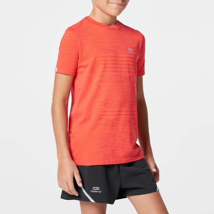 Tee Shirt ATHLETISME enfant KIPRUN CARE - 1263050