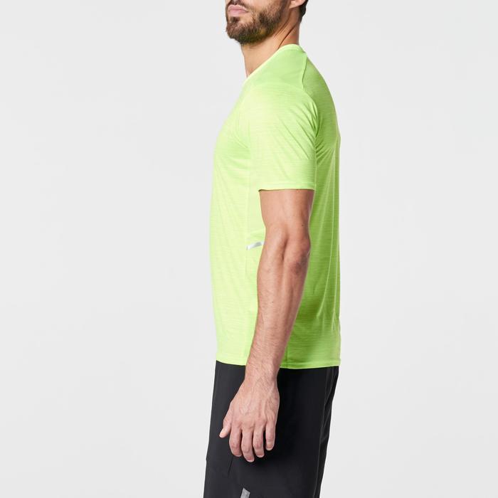 TEE SHIRT RUNNING HOMME RUN DRY+ - 1263051