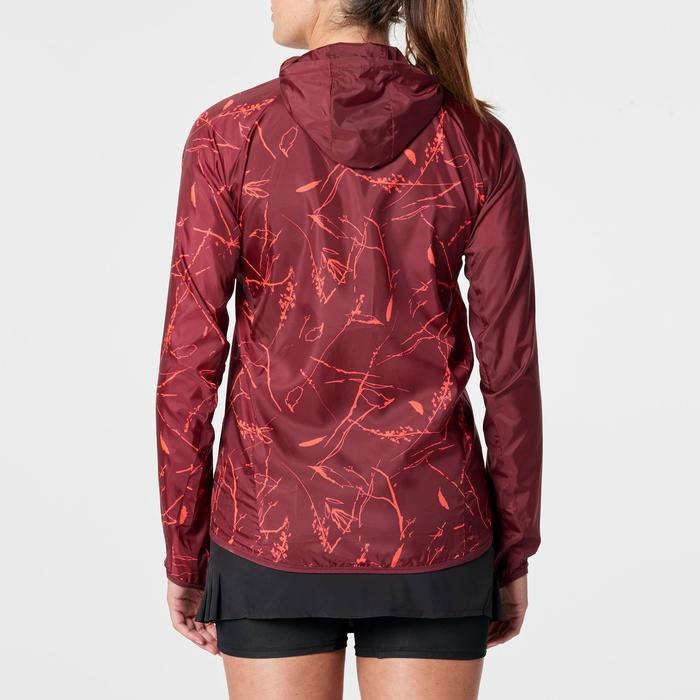 Veste coupe-vent trail running femme - 1263055
