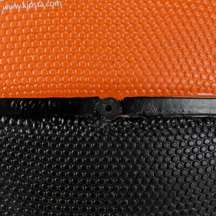 Ballon de basket homme B300 taille 7 orange. Pour débuter. A partir de 12 ans. - 126309