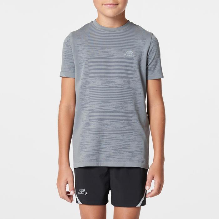 Tee Shirt ATHLETISME enfant KIPRUN CARE - 1263094
