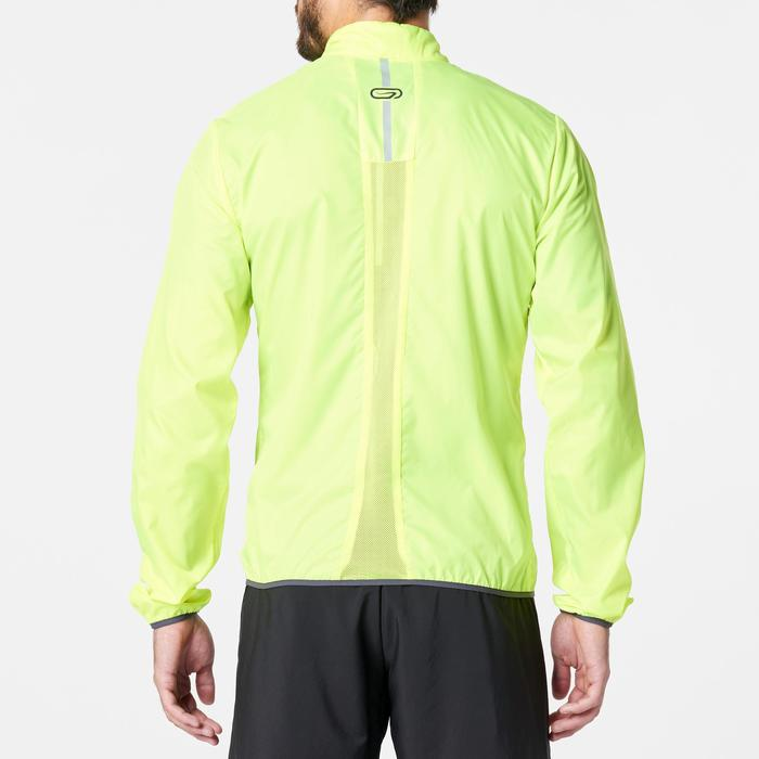 VESTE RUNNING HOMME RUN WIND - 1263106