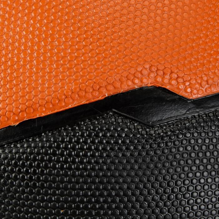 Ballon de basket homme B300 taille 7 orange. Pour débuter. A partir de 12 ans. - 126311