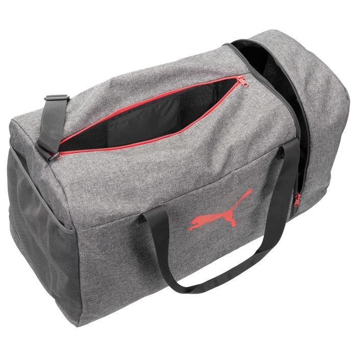 Sac fitness Puma L gris - 1263150