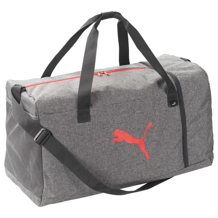 Sac fitness Puma L gris - 1263151