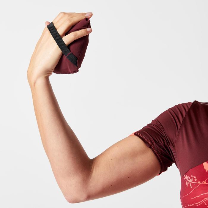 Veste coupe-vent trail running femme - 1263346