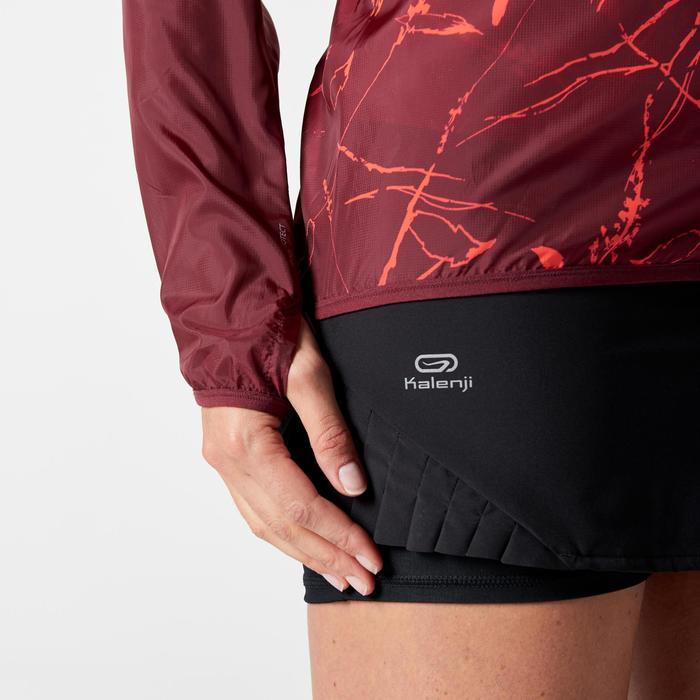 Veste coupe-vent trail running femme - 1263351