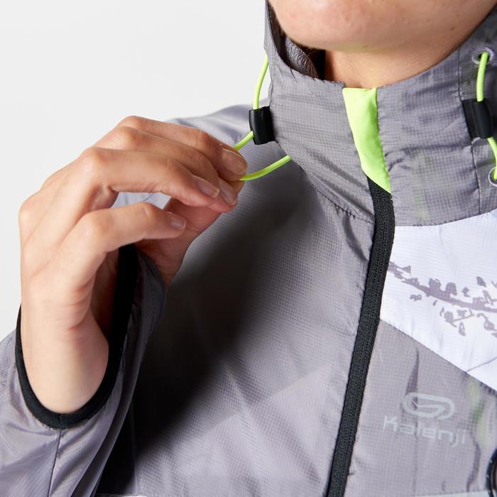 kalenji veste coupe vent trail running femme decathlon. Black Bedroom Furniture Sets. Home Design Ideas