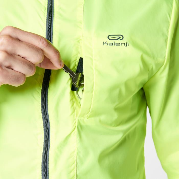 VESTE RUNNING HOMME RUN WIND - 1263745