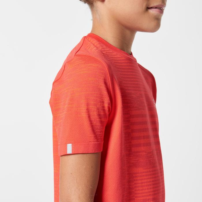 Tee Shirt ATHLETISME enfant KIPRUN CARE - 1263774