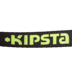 Cordón Kipsta para silbato negro