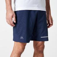 RUN DRY+ MEN'S RUNNING SHORTS - NAVY BLUE