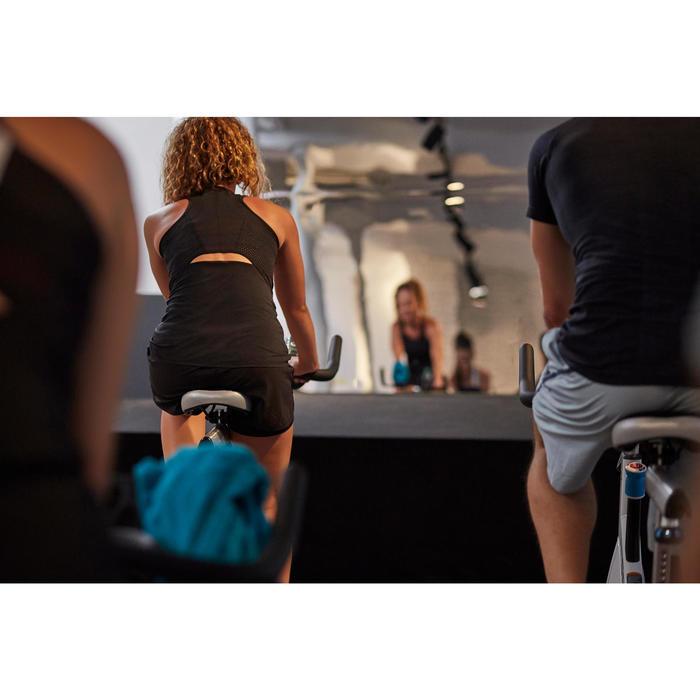 Débardeur fitness cardio-training femme 900 - 1263946