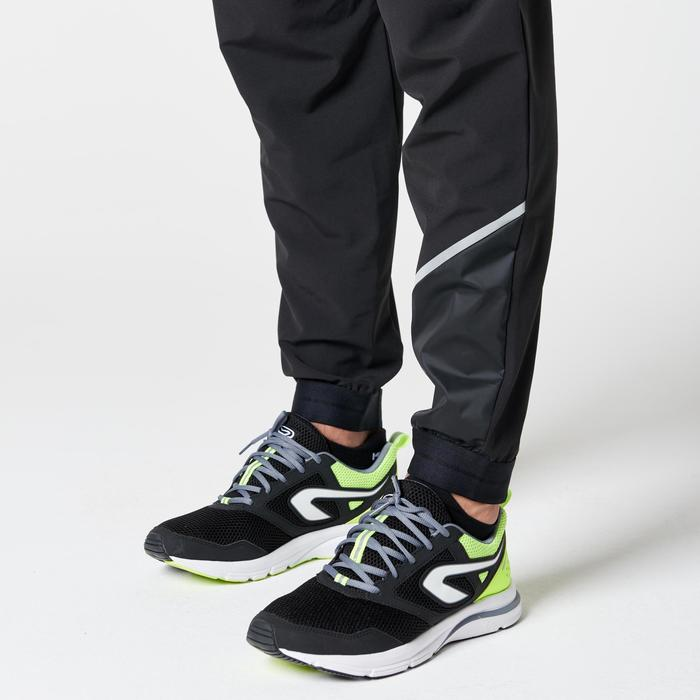 Run Dry Men's Running Trousers - Black