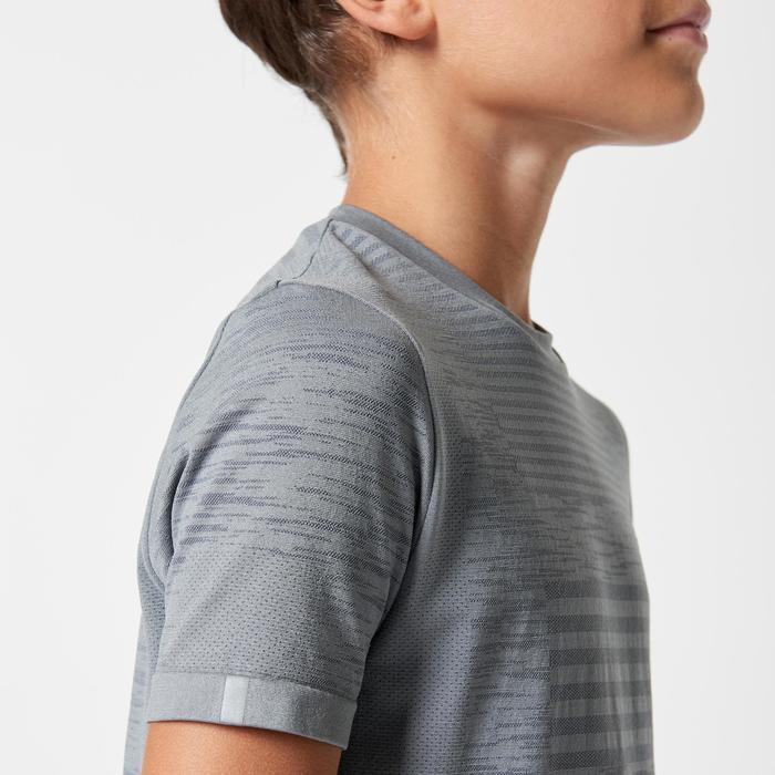Tee Shirt ATHLETISME enfant KIPRUN CARE - 1264057