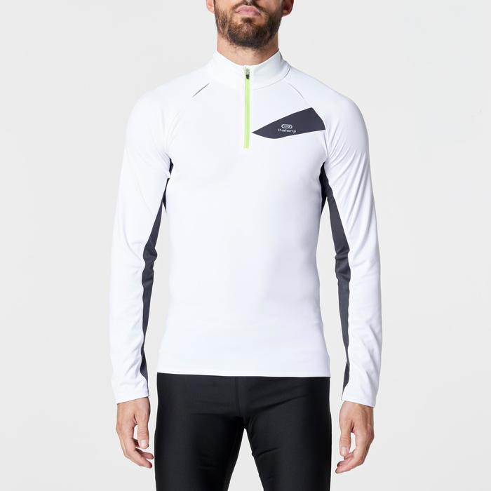 Tee shirt manches longues trail running homme - 1264170