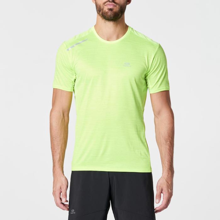 TEE SHIRT RUNNING HOMME RUN DRY+ - 1264179