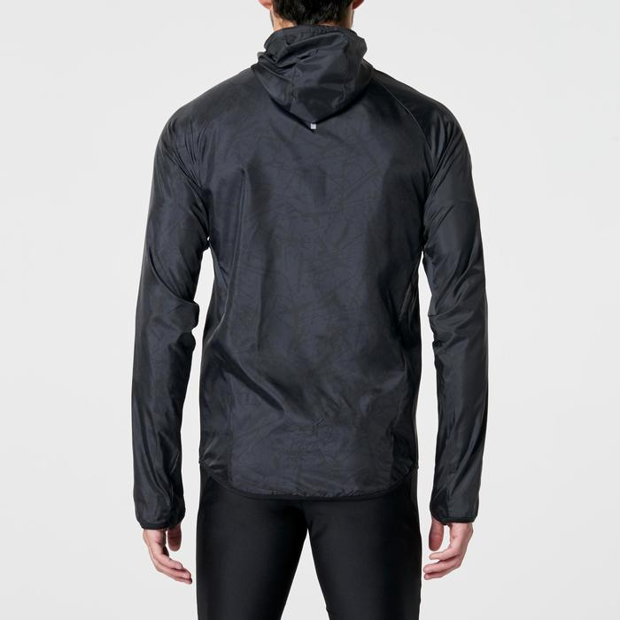 Veste coupe-vent trail running graph homme - 1264256
