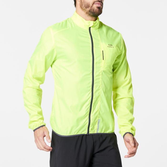 VESTE RUNNING HOMME RUN WIND - 1264280