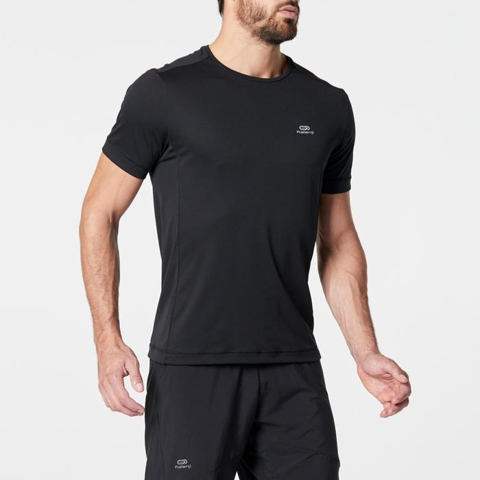 T SHIRT RUNNING HOMME RUN DRY - 1264292