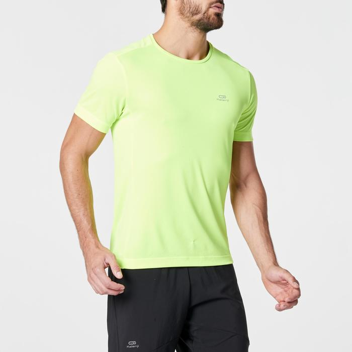 T SHIRT RUNNING HOMME RUN DRY - 1264309