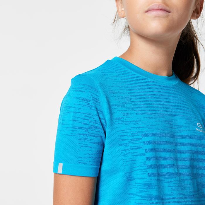 Tee Shirt ATHLETISME enfant KIPRUN CARE - 1264343
