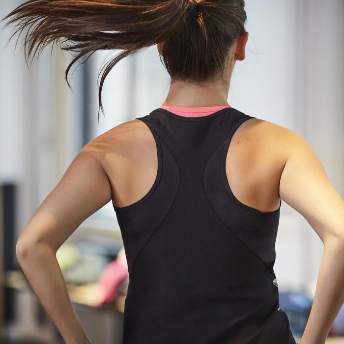 120 女式有氧健身背心