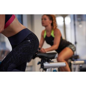 Legging fitness cardio-training femme 900 - 1264419