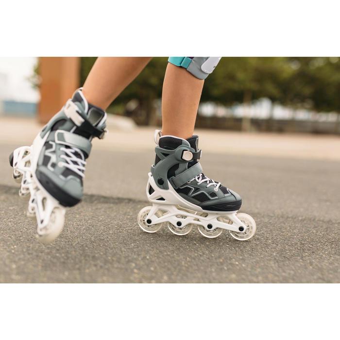 Roller fitness enfant FIT3 JR - 1264438