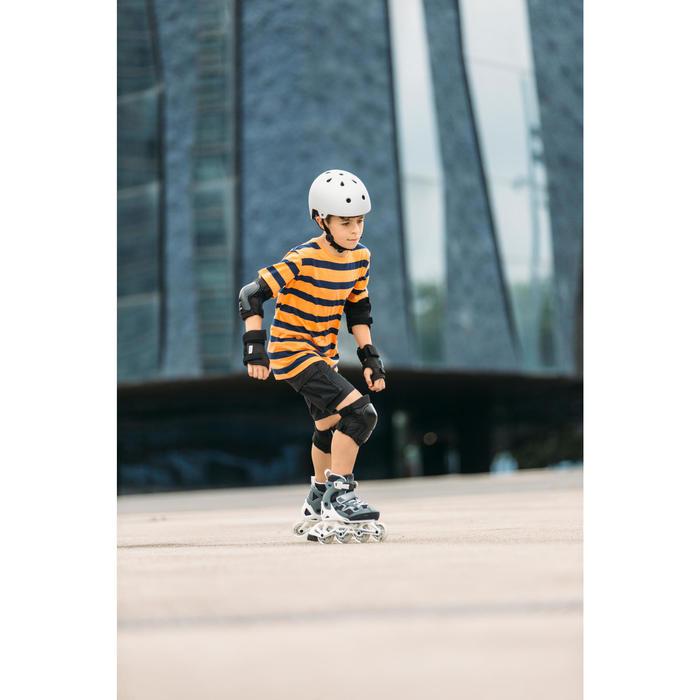 Casque roller skateboard trottinette PLAY 5 - 1264440