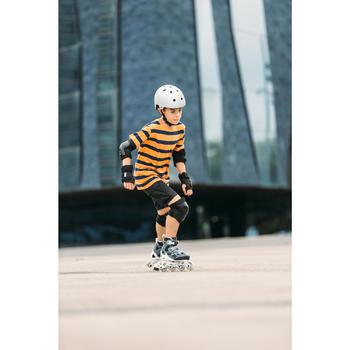 Casque roller skateboard trottinette vélo PLAY 5 - 1264440
