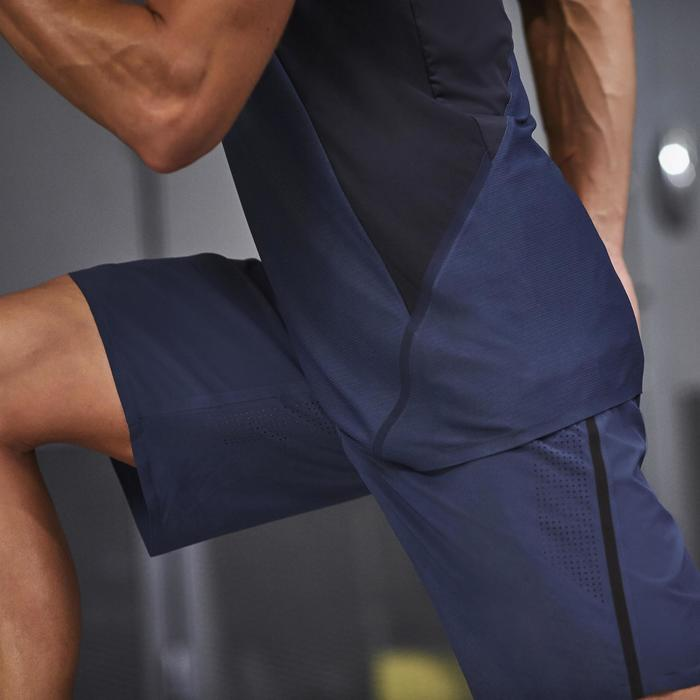Short fitness cardio-training homme  FST900 - 1264513
