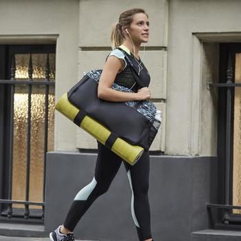 Débardeur fitness cardio femme 500 Domyos - 1264570