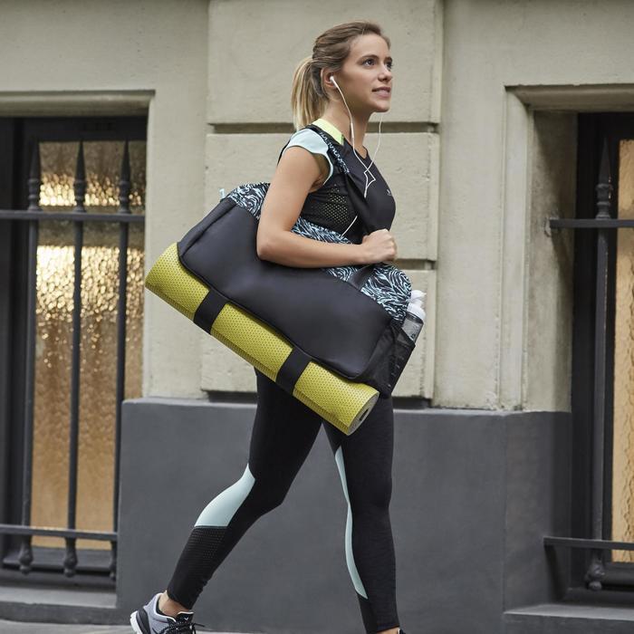 Débardeur fitness cardio femme 900 Domyos - 1264570