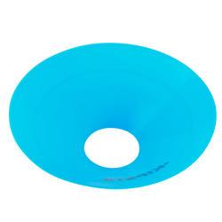 Pionnen set van 40 (10 blauwe, 10 witte, 10 rode, 10 gele) - 126462