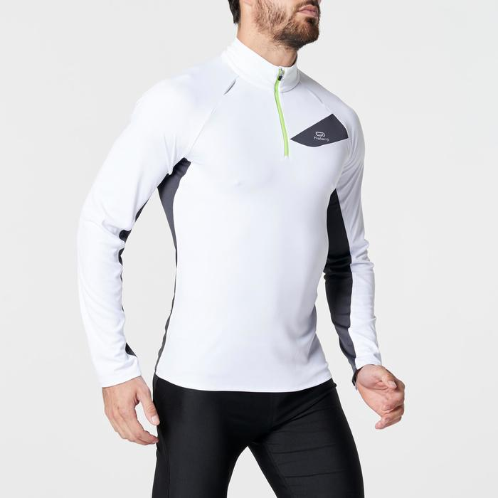 Tee shirt manches longues trail running homme - 1264692