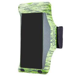 Bynight Running Smartphone Armband - Yellow