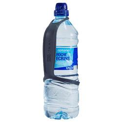 Handriemen für Trinkflasche Laufen grau